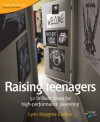 Raising teenagers: 52 Brilliant Ideas for High-performance Parenting - Lynn Huggins-Cooper