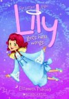 Lily Gets Her Wings (Lily, the Littlest Angel #1) - Elizabeth Pulford