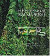 Portraits of the Rainforest - Adrian Forsyth, Michael Fogden, Patricia Fogden