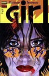 Girl (Colección Vertigo #8) - Peter Milligan, Duncan Fegredo