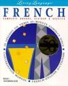 Living French Cd - Living Language