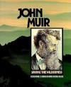 John Muir (PB) - Corrine J. Naden, Rose Blue