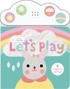 Little Friends: Let's Play - Roger Priddy