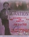 Immigration - Roger E. Hernandez
