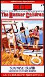 Surprise Island (Boxcar Children) - Gertrude Chandler Warner
