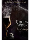 Timeless Witch - C.L. Scholey
