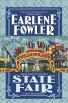 State Fair (Audio) - Earlene Fowler, Johanna Parker