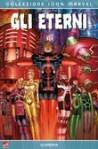 Gli Eterni n. 1: Olympia - John Romita Jr., Neil Gaiman