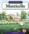 Monticello - Michael Burgan