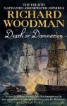 Death or Damnation : The Fourth Nathaniel Drinkwater Omnibus - Richard Woodman
