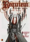 Requiem Vampire Knight: Convent of the Blood Sisters & The Queen of Dead Souls v. 4 - Pat Mills, Olivier Ledroit