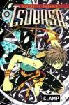 Tsubasa volume 8 - Anthony Gerard