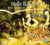 Helle Barden - Terry Pratchett, Rufus Beck