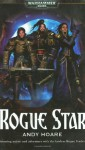 Rogue Star - Andy Hoare