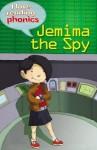 Jemima the Spy - Melanie Hamm, ticktock
