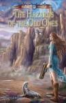 The Hazards of the Old Ones: League of Elder - Ren Garcia, Carol Phillips, Justine Hedman