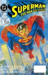 Superman: The Man of Steel (1991-2003) #1 - Louise Simonson, Jon Bogdanove, Tom Grummett, Dan Jurgens, Bob McLeod