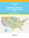 Proquest Statistical Abstract of the United States 2014 - Bernan Press