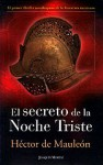 El secreto de la Noche Triste - Héctor de Mauleón