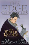 The Winter Knights: The Edge Chronicles: Quint Saga Book 2 - Chris Riddell, Paul Stewart