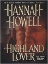 Highland Lover - Hannah Howell