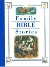 Family Bible Stories - Back Pack Books