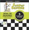Simply Science (Now I'm Reading!: Independent, Volume 2) - Nora Gaydos, B.B. Sams