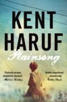 Plainsong (Plainsong 1) - Kent Haruf