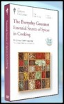 The Everyday Gourmet - Essential Secrets of Spices in Cooking - Bill Briwa