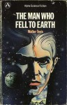 Man Who Fell to Earth (Reissued 12/89) - Walter Tevis