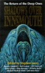 Shadows Over Innsmouth - Stephen Jones, H.P. Lovecraft