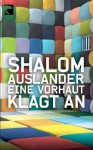Eine Vorhaut klagt an - Shalom Auslander