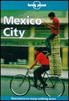 Mexico City - John Noble, Susan Forsyth, Lonely Planet