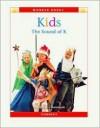 Kids: The Sound of K (Wonder Books) - Alice K. Flanagan