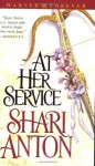 At Her Service - Shari Anton