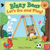 Bizzy Bear: Let's Go and Play - Nosy Crow, Benji Davies