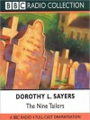 The Nine Tailors: Lord Peter Wimsey Series, Book 11 (MP3 Book) - Dorothy L. Sayers