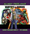 Vampires & Demons - Pete Abrams