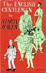 The English Gentleman: An Essay In Attitudes - Simon Raven