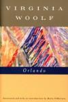 Orlando: A Biography - Virginia Woolf, Mark Hussey