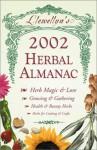 Llewellyn's 2002 Herbal Almanac - Llewellyn Publications