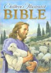 Children's Illustrated Bible - Eve B. MacMaster