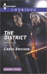 The District - Carol Ericson