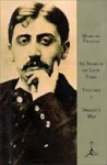 Swann's Way (Remembrance of Things Past, #1) - Marcel Proust, C.K. Scott Moncrieff