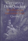 De geestrijke ridder Don Quichot van de Mancha - Gustave Doré, Miguel de Cervantes Saavedra, J.W.F. Werumeus Buning, C.F. A. van Dam