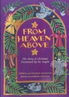 From Heaven Above: The Story of Christmas Proclaimed by the Angels - Patricia C. McKissack, Barbara Knutson, Fredrick L. McKissack