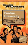 Purdue University: West Lafayette, Indiana - Abigail Bender, Kelly Carey, Adam Burns