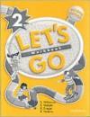Let's Go 2: Workbook - Ritsuko Nakata, K. Frazier, R. Nakata
