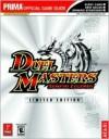 Duel Masters - Prima Publishing, Michael Searle, Mike Searle