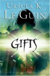 Gifts - Ursula K. Le Guin, James Colby